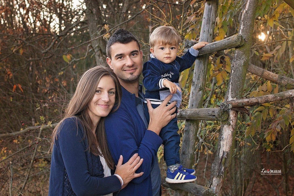 fotografka děti rodinné