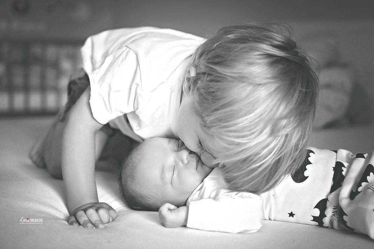 fotograf miminek newborn